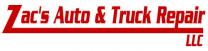 Zac's Auto & Truck Repair